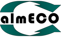 alm-ECO Logo